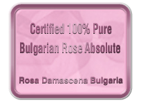 100 pure rose absolute