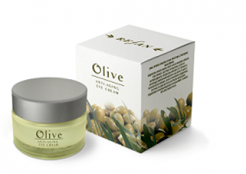 Refan Olive Anti Aging Eye Cream285x200