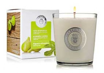 Scented Candle 'Wild Fig Tree' - La Chinata285x200