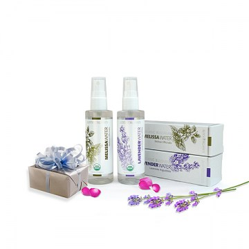 Flowers of Fantasy Gift set