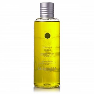 La Chinata Soft Shampoo, 250 ml-600x600