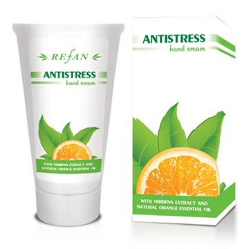 Refan Antistress hand cream, 75 ml600x600