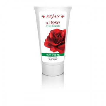 Refan Face cream A Rose from BG600x600