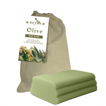 Refan Olive Bar soap600x600