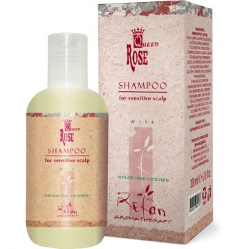 Refan Queen Rose Shampoo600x600