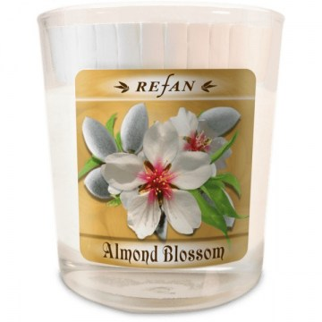 Refan Soy Candle Almond Blossom600x6004