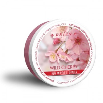 Refan Wild Cherry body scrub600x6006