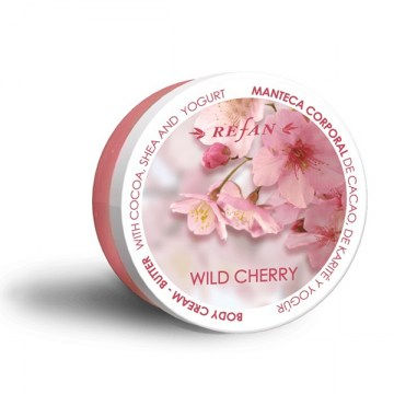 Refan Wild Cherry cream-butter600x600