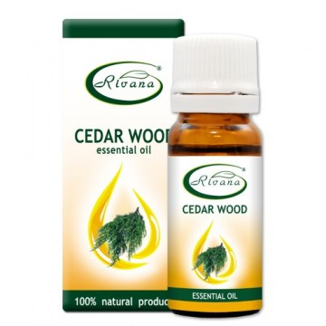 Rivana Cedar wood oil-500x500